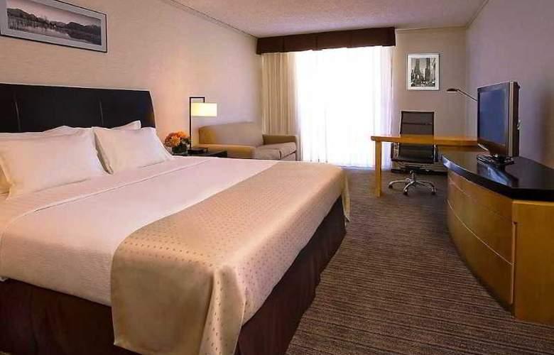 Holiday Inn Civic Center - Room - 1