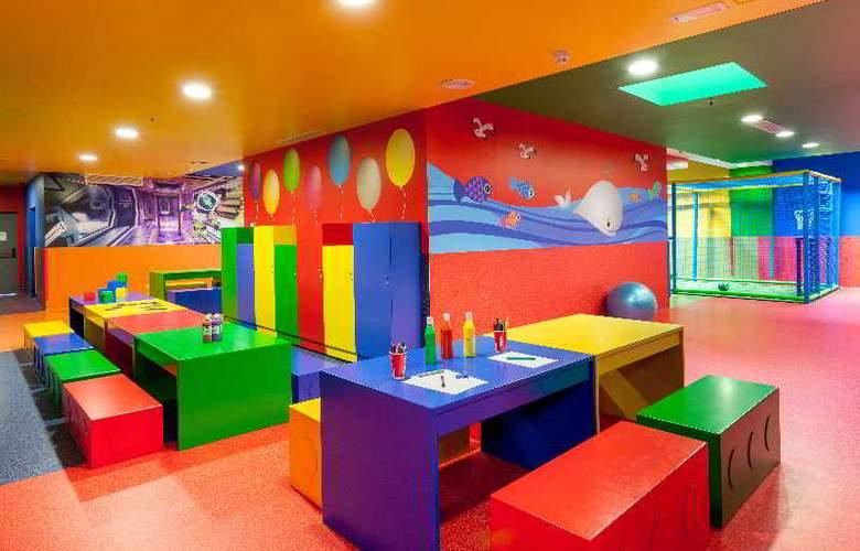 Gran Castillo Tagoro Hotel & Resort - Sport - 37