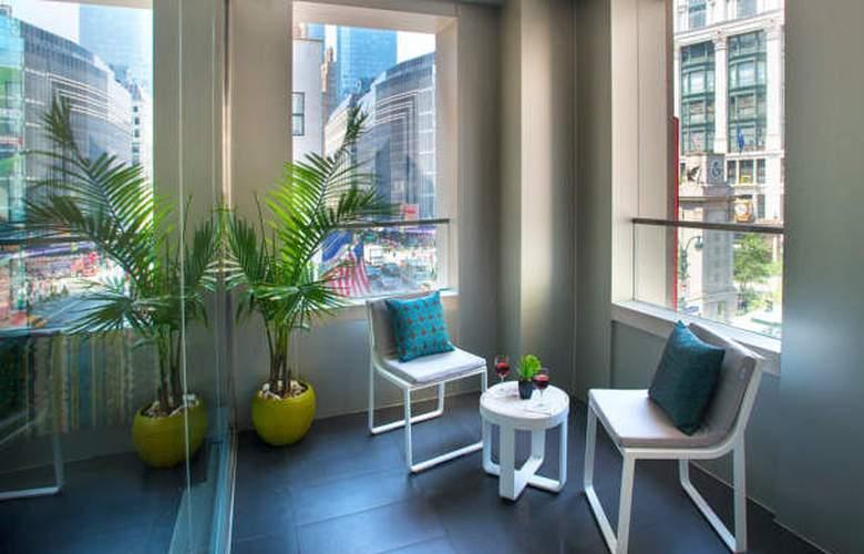 Courtyard New York Manhattan/Herald Square - General - 9