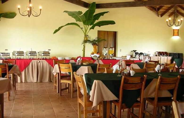 Lomas del Volcan - Restaurant - 10