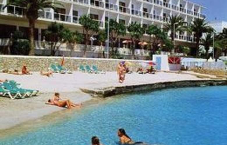 Simbad - Hotel - 0