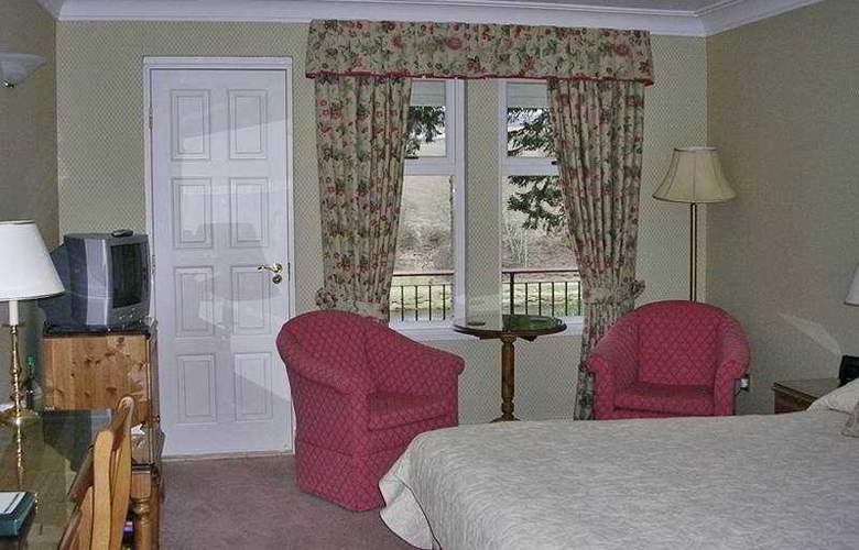 Ballathie House - Room - 6