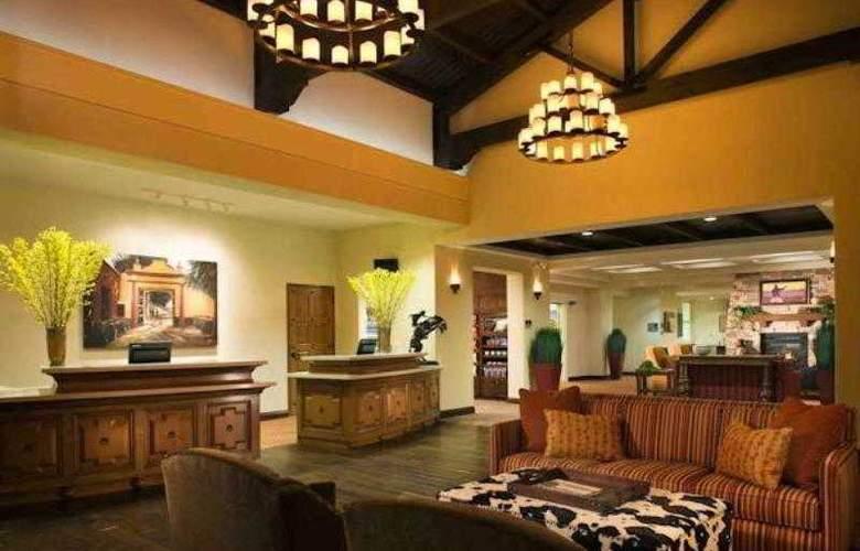 Residence Inn San Juan Capistrano - Hotel - 11
