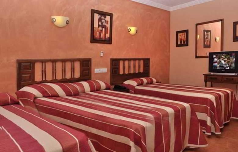 Arrayanes Playa - Room - 11