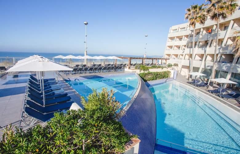 Fontanellas Playa - Hotel - 0