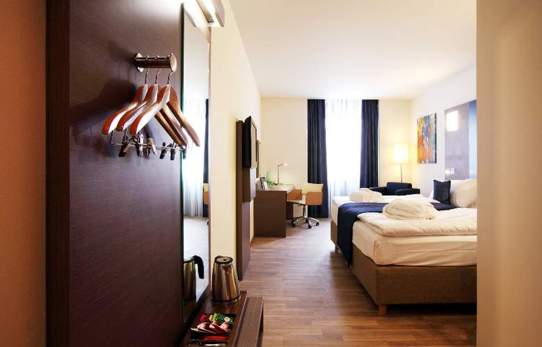 Fourside Hotel  City Center Vienna - Room - 4