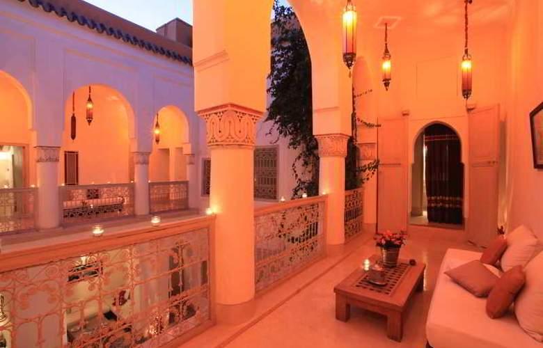 Riad Baraka & Karam - Hotel - 11