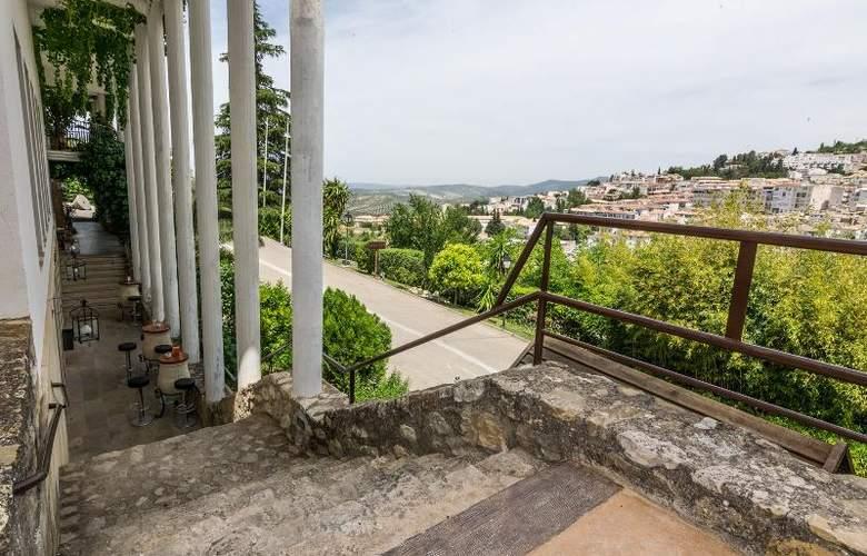 Villa de Cazorla - Hotel - 11