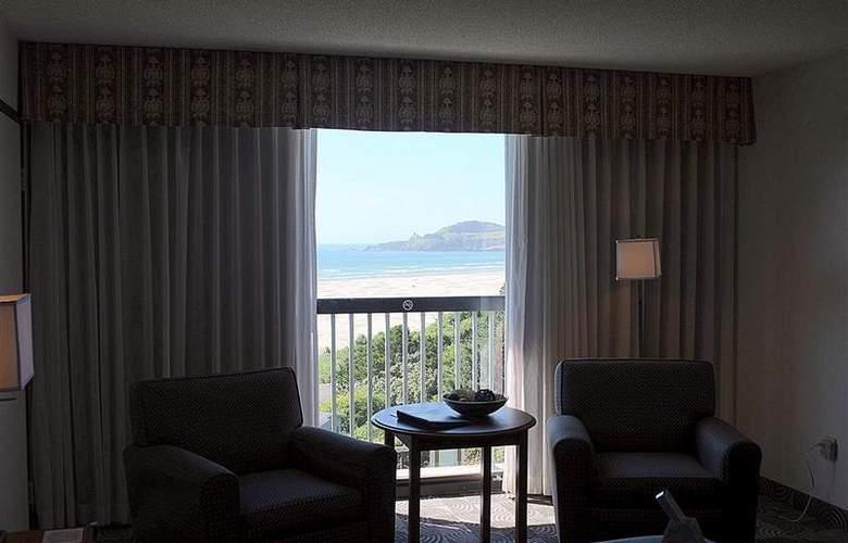 Best Western Plus Agate Beach Inn - Room - 75
