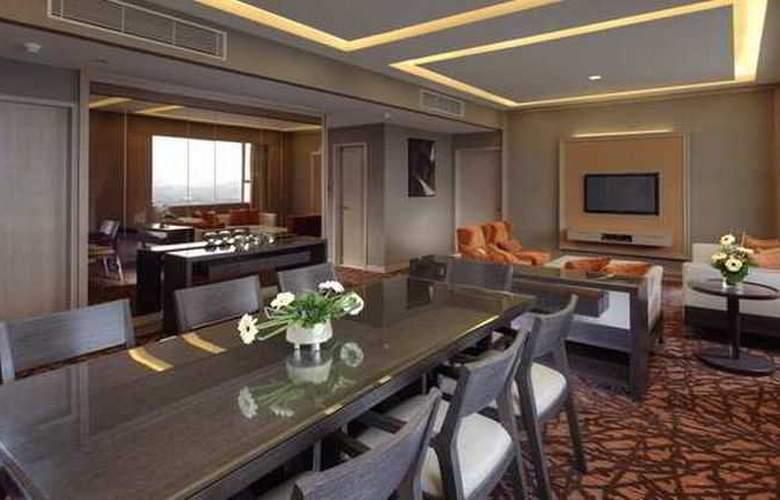 Hilton Petaling Jaya - Room - 24