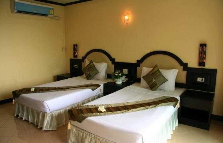 Tri Trang Beach Resort - Room - 6