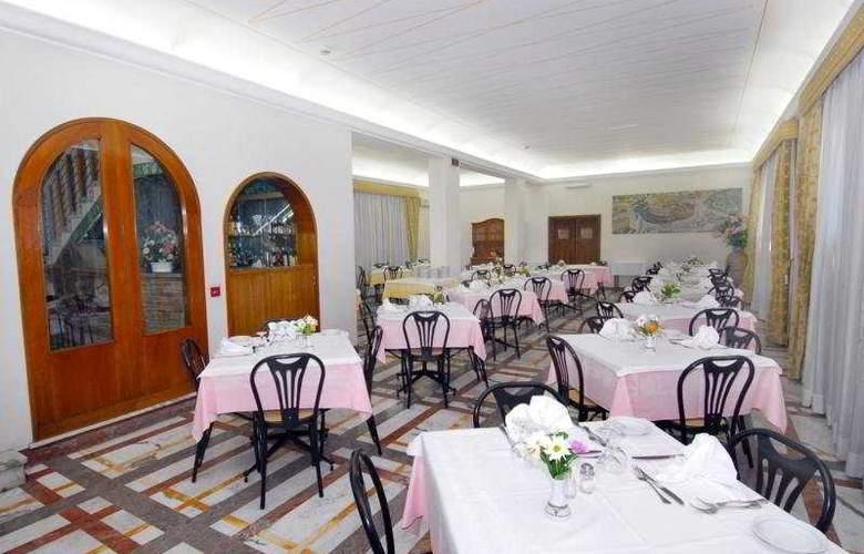 Santa Prisca - Restaurant - 6