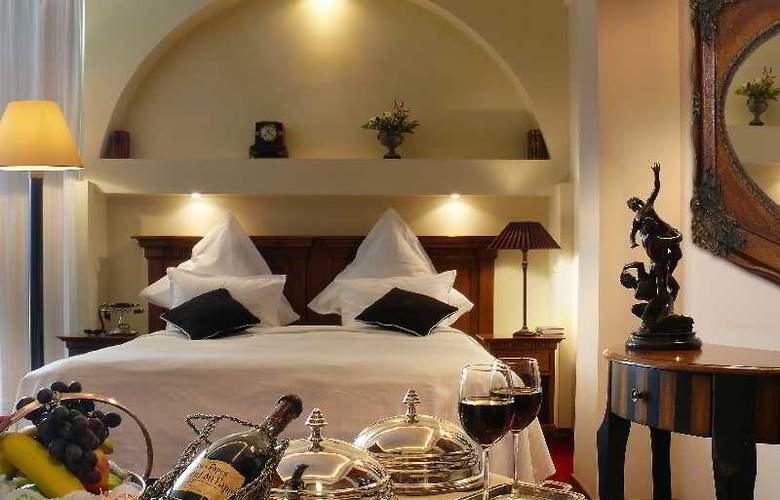 Residence Domenii Plaza - Room - 3