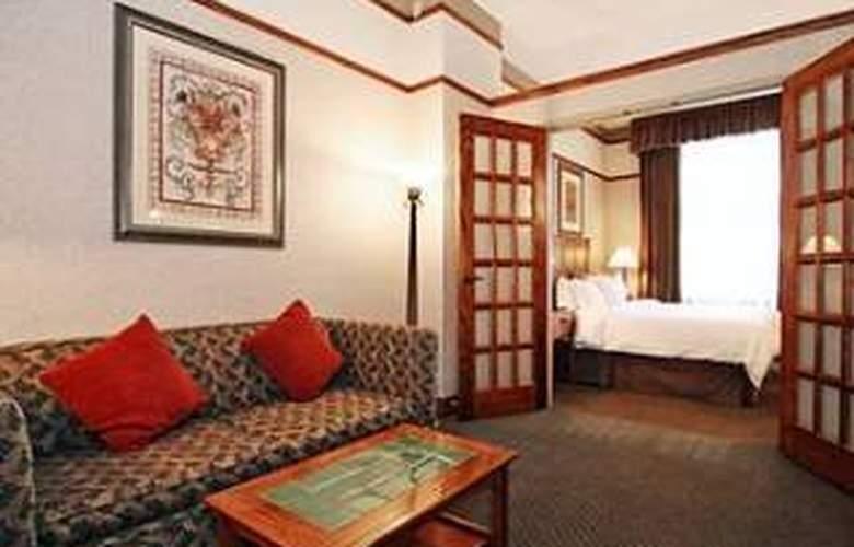 Silversmith Hotel & Suites - Room - 6