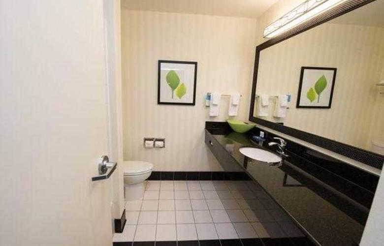 Fairfield Inn & Suites Seattle Bremerton - Hotel - 13