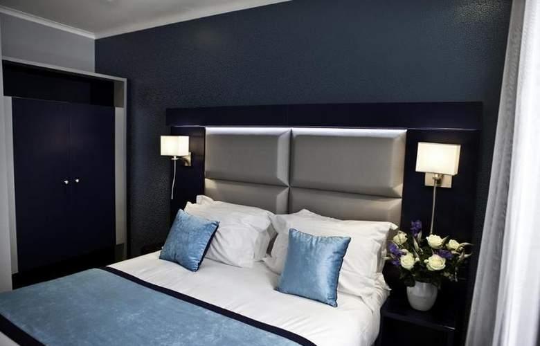 Prince Albert Montmartre - Room - 9