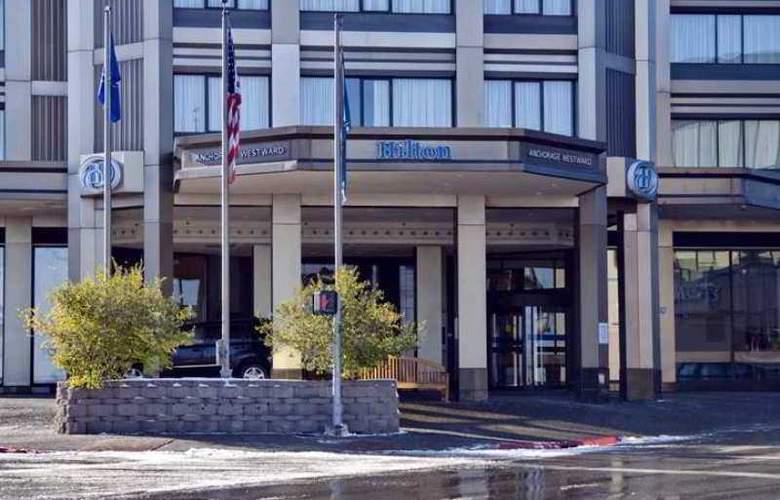 Hilton Anchorage - Hotel - 0