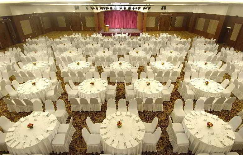 Berjaya Langkawi Resort - Conference - 46