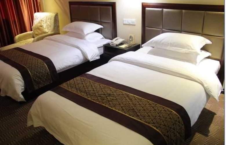 Global Star Hotel - Room - 2