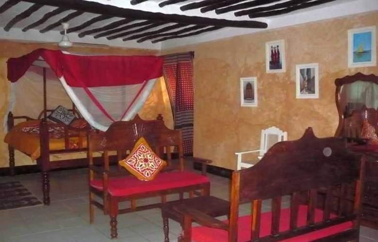 La Madrugada Beach Hotel & Resort - Room - 1