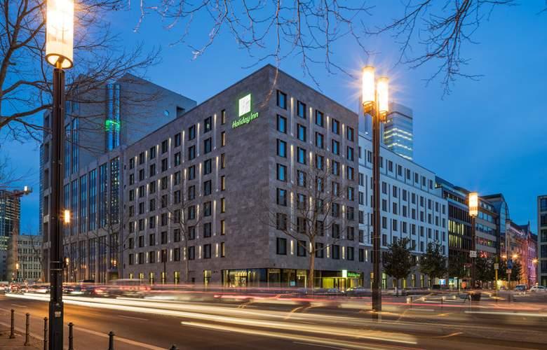 Holiday Inn Frankfurt - Alte Oper - Hotel - 6