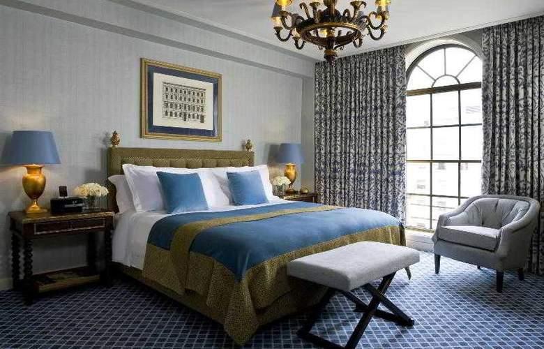 The St Regis Washington Dc - Room - 53