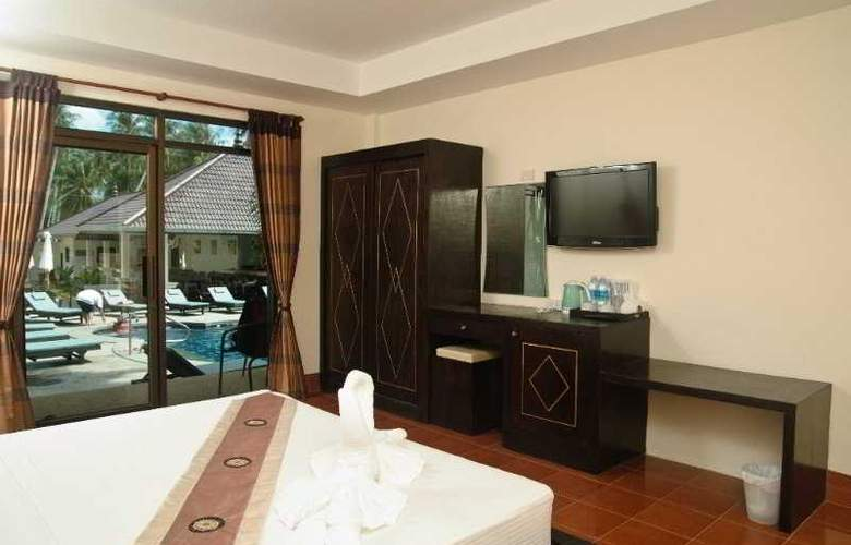 Tropical Palm Resort And Spa - Room - 3