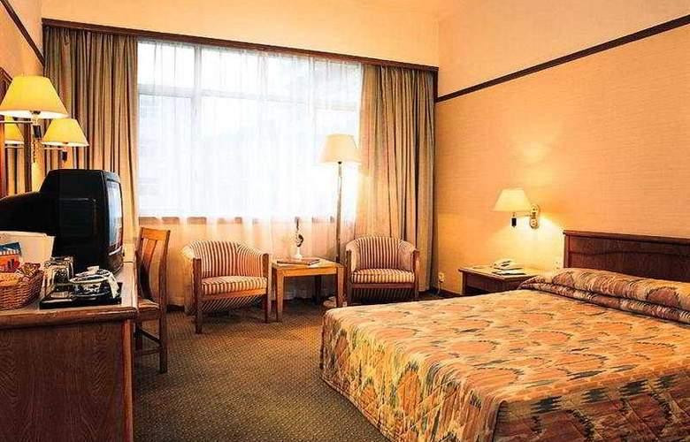 Huanhai Gloria Inn Qingdao - Room - 4