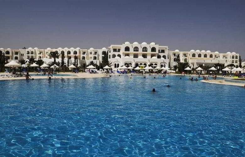 Vincci Helios Beach - Pool - 11