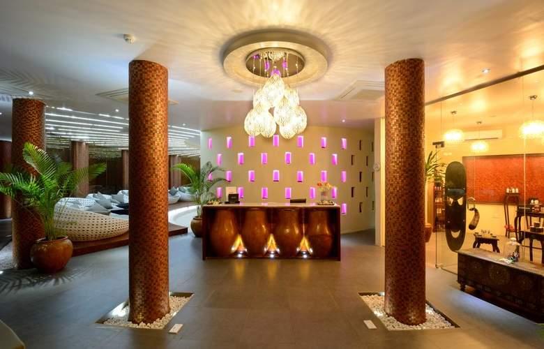 Ocean Paradise Resort - Hotel - 7