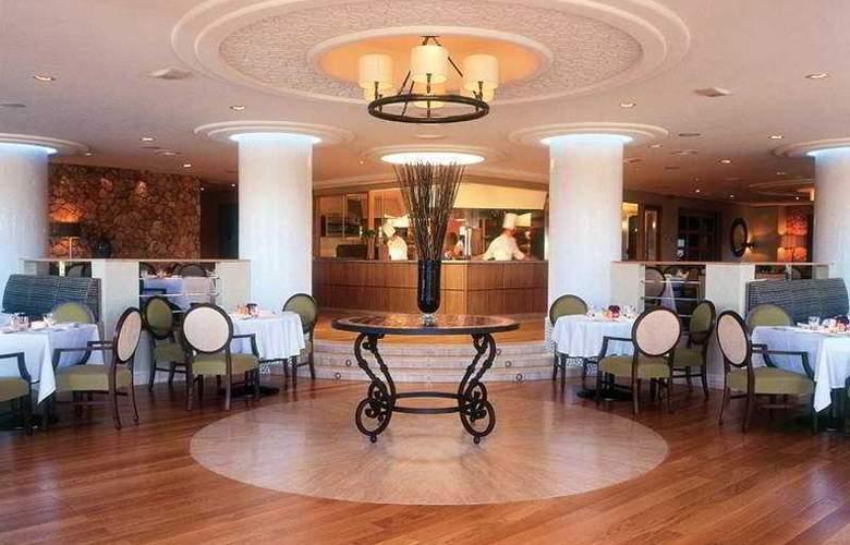 La Manga Club Hotel Principe Felipe - Restaurant - 1