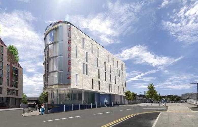 Sleeperz Hotel Cardiff - General - 2