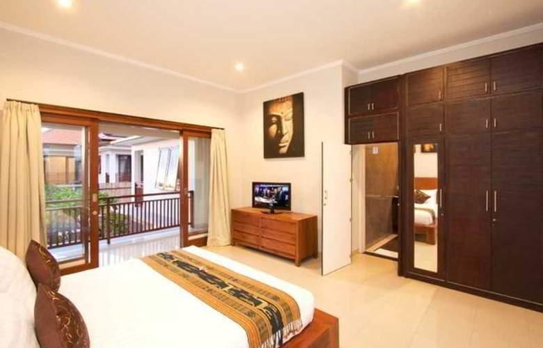 Villa Madhya - Room - 17