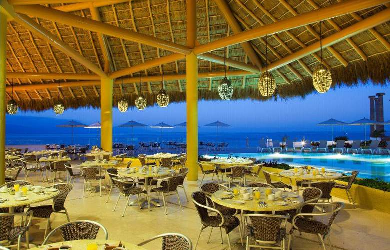 Krystal Puerto Vallarta - Restaurant - 7