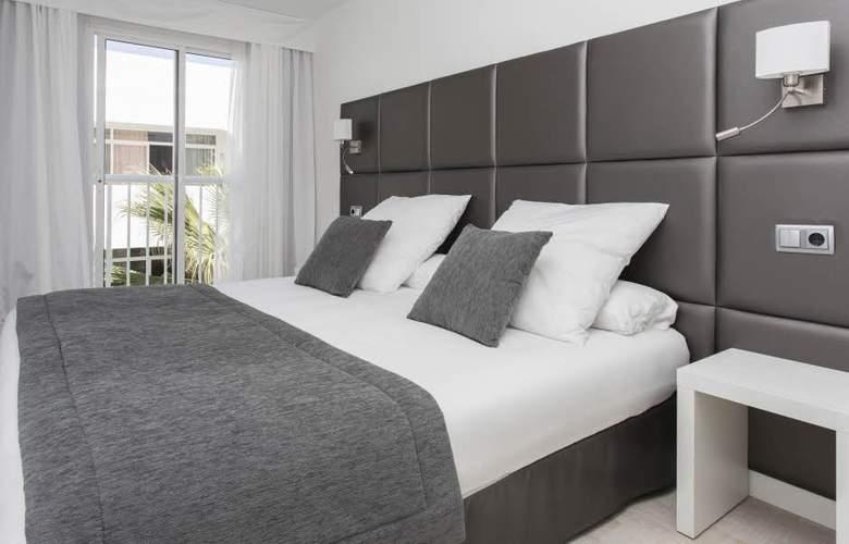 Alba Apart Prinsotel - Room - 11
