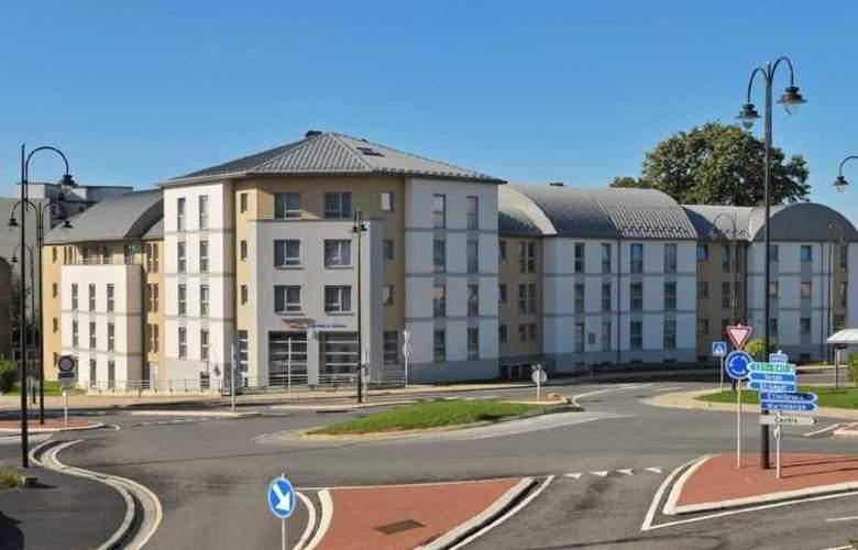 Appart City Arlon - Hotel - 7