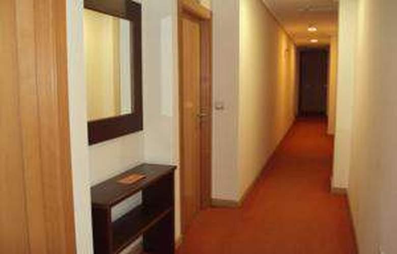 Alfageme - Hotel - 3