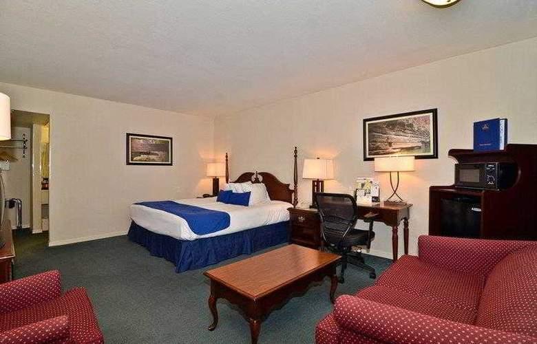Best Western Arizonian Inn - Hotel - 14