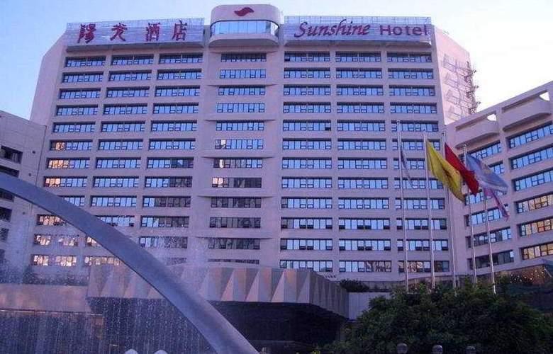 Sunshine - Hotel - 0