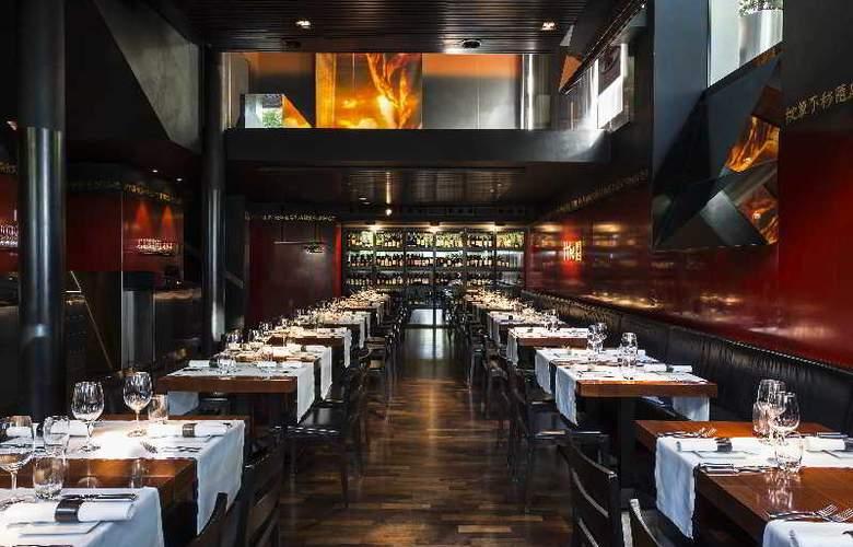 The Hotel - Restaurant - 22