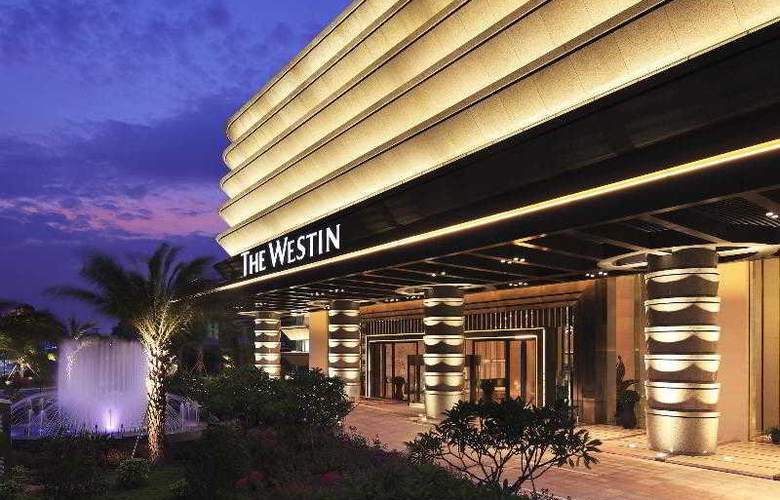 The Westin Pazhou - Hotel - 7