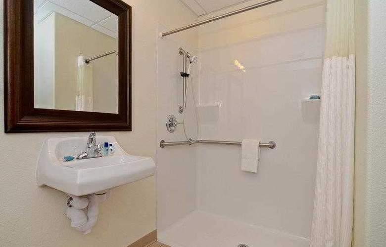 Best Western Cooper´S Mill Hotel - Hotel - 29