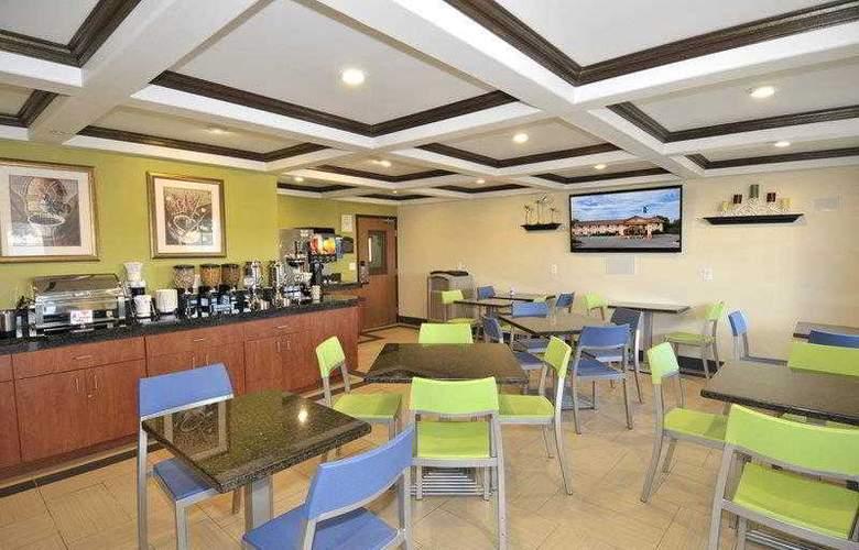 Best Western Plus Antelope Inn - Hotel - 5