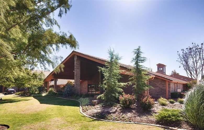 Best Western Saddleback Inn & Conference Center - Hotel - 65