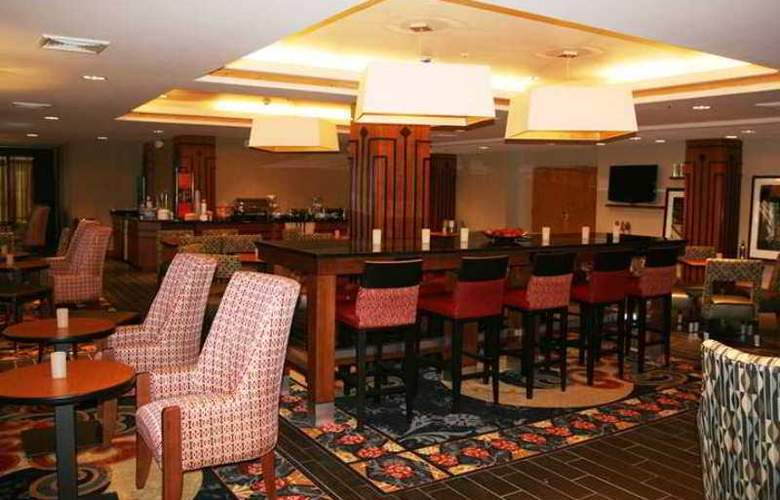 Hampton Inn Columbus/Taylorsville/Edinburgh - Hotel - 3