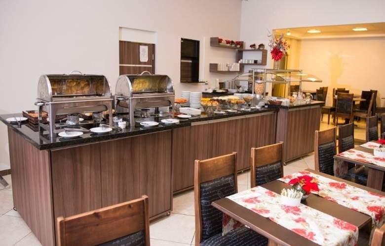 Iguassu Express - Restaurant - 12