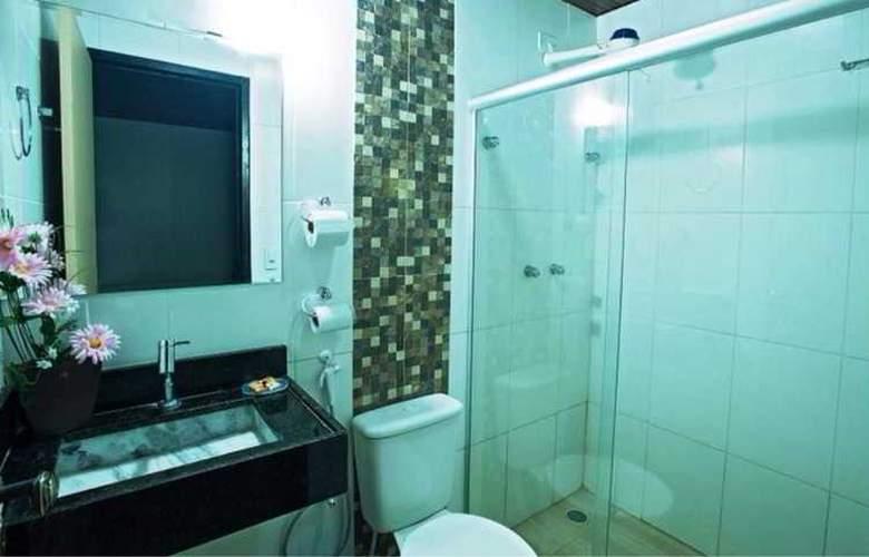 Laguna Praia Hotel - Room - 8