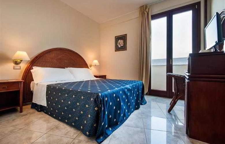 Best Western Ara Solis - Hotel - 26
