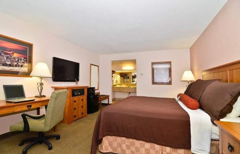 Best Western Saddleback Inn & Conference Center - Room - 83