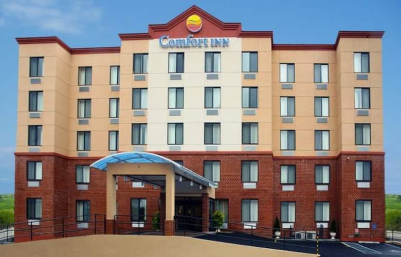 Comfort Inn Staten Island - Hotel - 0